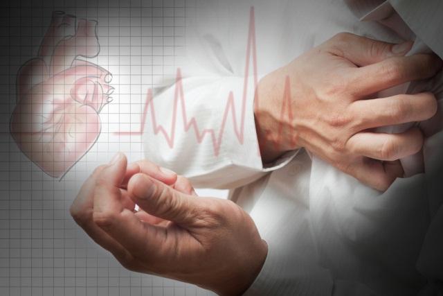 Грозит ли вам инфаркт? Мнение врачей
