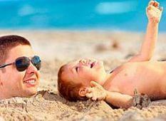 Опасности, которые могут поджидать на пляже