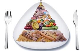 Меню при климаксе: правила здорового питания