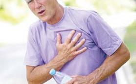 Ишемическая болезнь или остеохондроз?