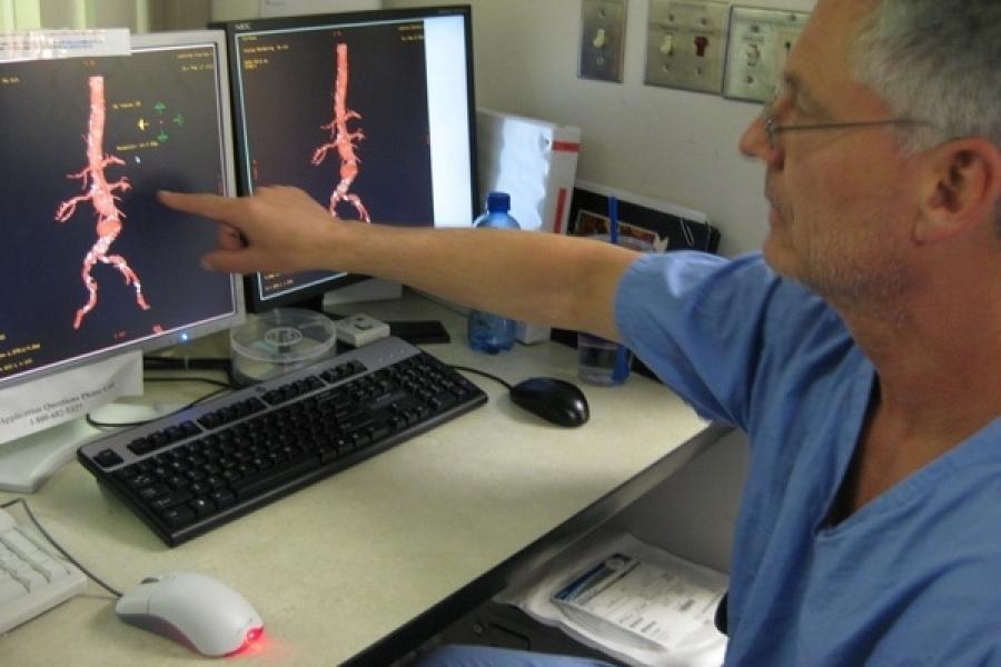 Атеросклероз: симптомы, лечение, последствия