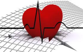Жертвы пожаров рискуют получить сердечный приступ