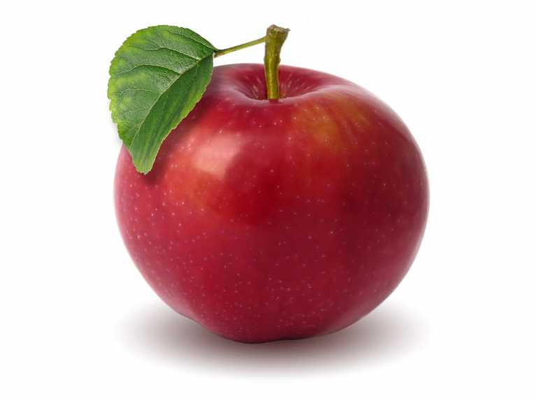 Одно яблоко в день снижает смертность от инфаркта