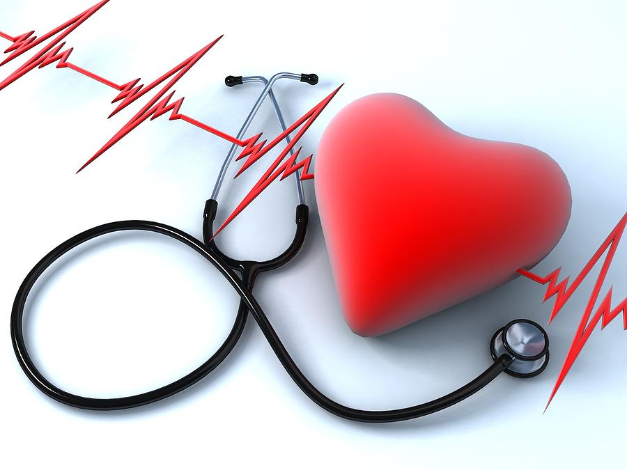 Как лестницы влияют на сердце
