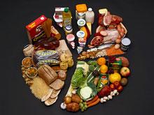 Особая диета замедляет процесс старения мозга