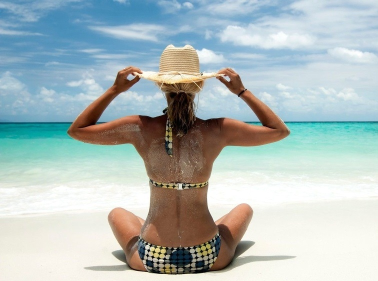 Солнечные ванны помогают лечить гипертонию
