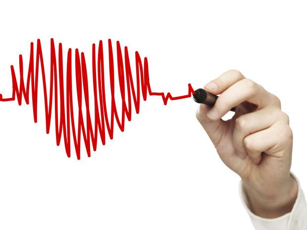 Как определить болезни сердца по лицу человека