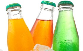 Газированные напитки повышают риск инсульта