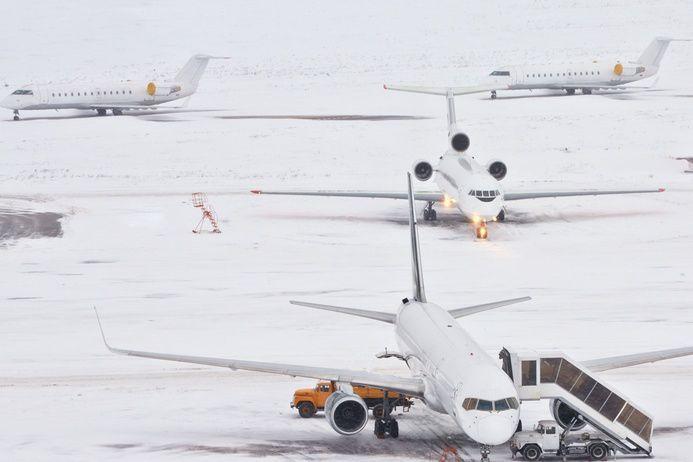 Ученые: шум от самолетов приводит к болезням сердца
