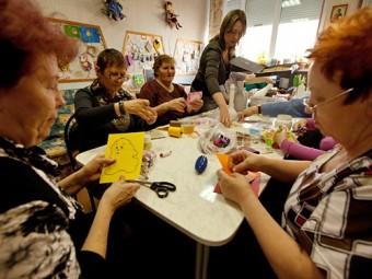 Каждый четвертый российский пенсионер интеллектуально несостоятелен