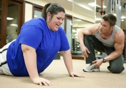 Полезна ли физкультура при мерцательной аритмии у полных людей?