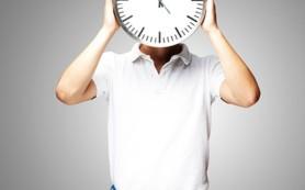 Работать более 8 часов в день опасно для сердца