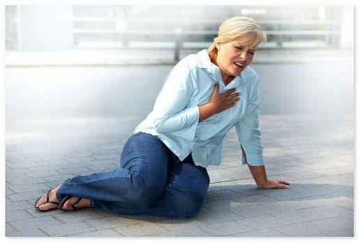 Можно ли предупредить ишемическую болезнь сердца?