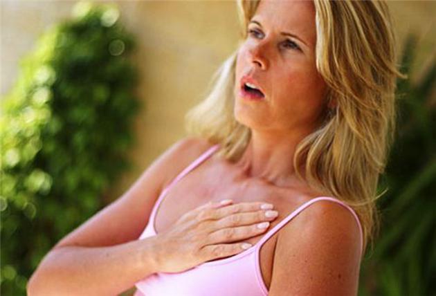 Сердцебиение при аритмии