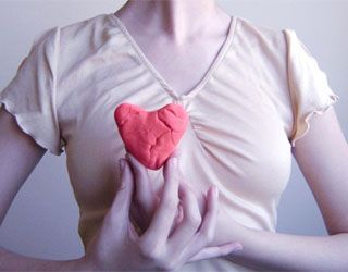 Гипотрофия сердца