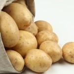 Картофель защищает сердце в жару