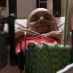 Стволовые клетки могут поставили на ноги парализованного пациента