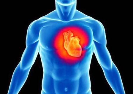 Витаминотерапия при кардионеврозе