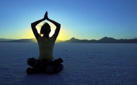От сердечного приступа спасет медитация