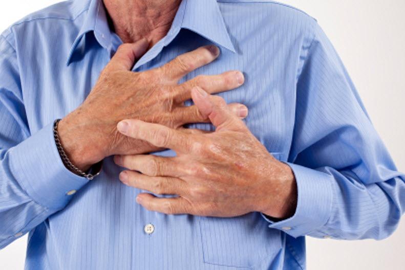 Медики: мужчины легче переносят инфаркт, чем женщины