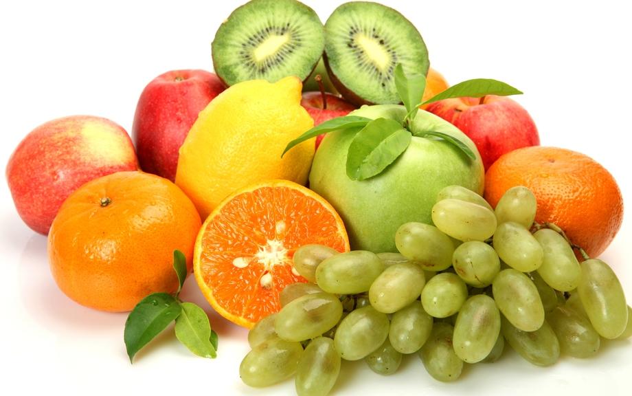 Употребление фруктов обеспечивает здоровье артерий в зрелом возрасте