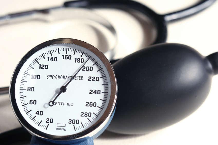 Простой способ понизить кровяное давление