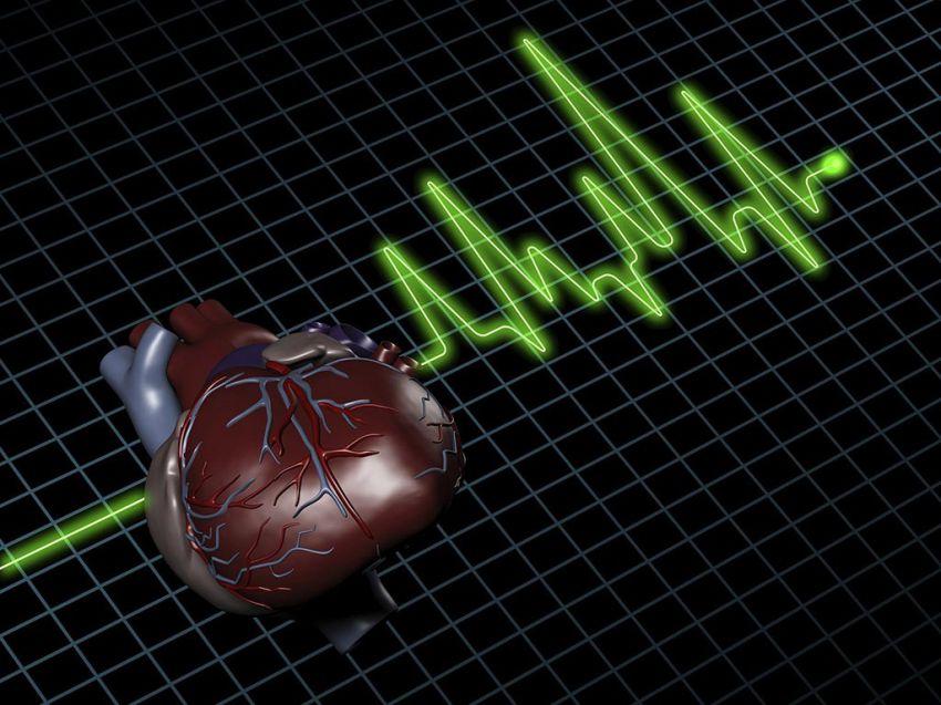 Холодная погода увеличивает риск инфаркта – ученые