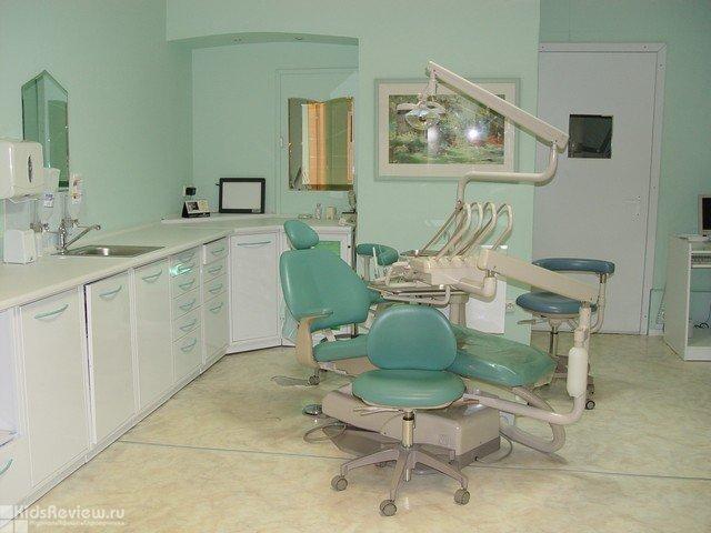 Клиника пластической хирургии в Одессе