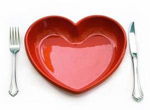 Топ-5 продуктов для здорового сердца