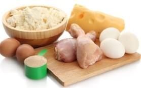 Белковая диета защитит от гипертонии