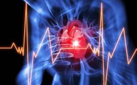 Ученые: риск инфаркта напрямую зависит от рациона питания