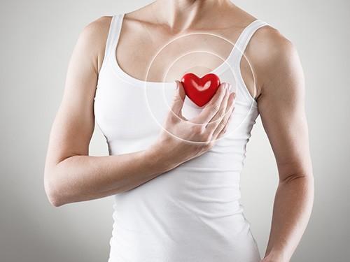 Анализ крови поможет быстро диагностировать инфаркт