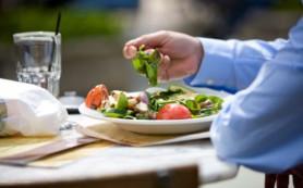 Регулярный завтрак защищает мужчин от болезней сердца