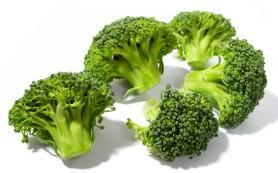 Брокколи помогает предотвратить рак и болезни сердца
