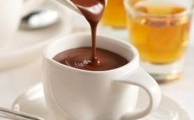 Горячий шоколад улучшает работу мозга