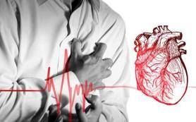Болезнь сердца: кто в опасности