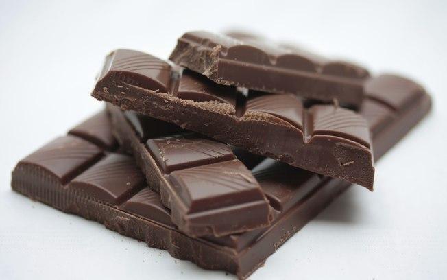 Мужское сердце нуждается в шоколаде каждый день