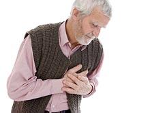 Названы самые значимые факторы риска болезней сердца