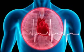 Народные средства от болезней сердца