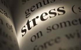 Стресс дестабилизирует сердце