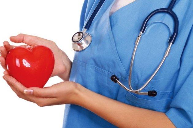 Ученые обнаружили ранний симптом сердечной недостаточности