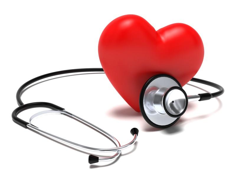 Как избавиться от проблем с сердцем