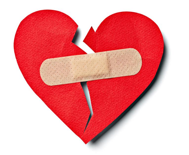 Человеческий организм может восстанавливать сердце