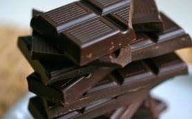 Светлая сторона темного шоколада