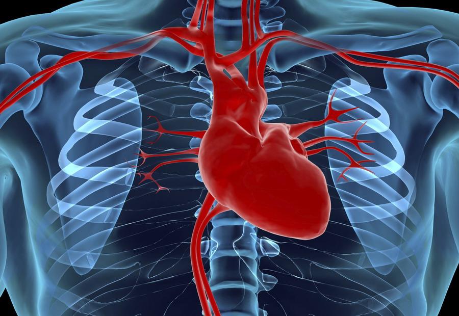 Порок сердце картинки