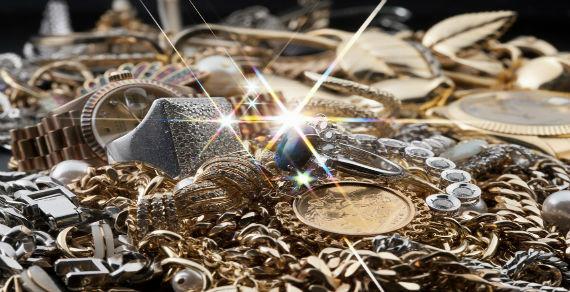 Можно ли выгодно сдать серебро?