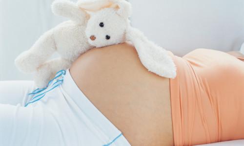 Что такое гипертонус матки при беременности?