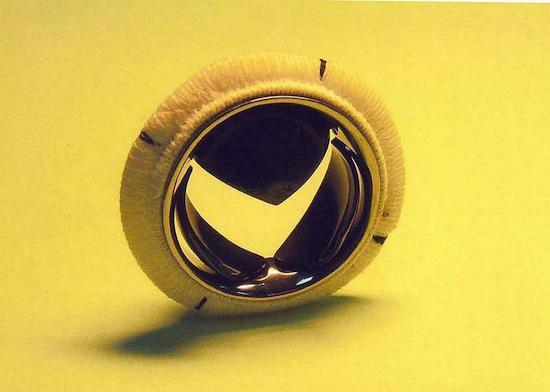 Разрабатывается новый искусственный сердечный клапан