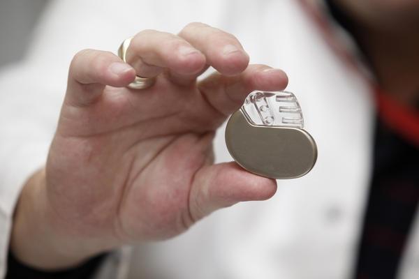 Кардиостимулятор может подпитываться энергией от сердечных вибраций