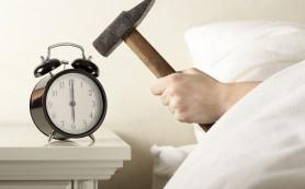 Недосып повышает риск инсульта